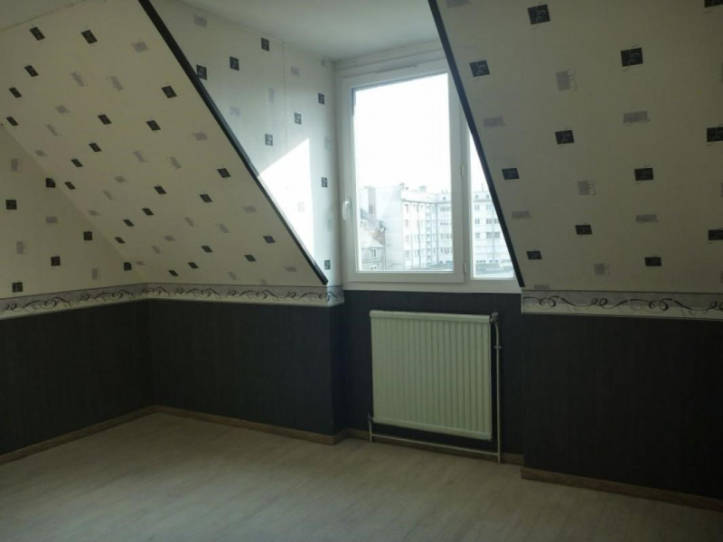Vente appartement Lisieux 78 000€ - Photo 2