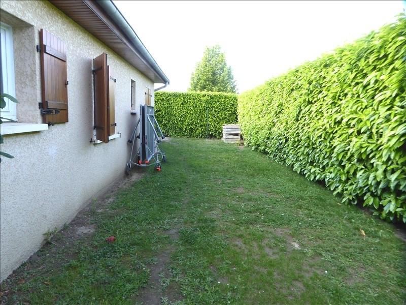 Vente maison / villa Heyrieux 324000€ - Photo 6