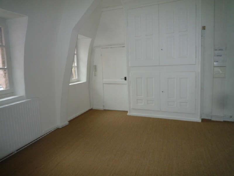 Locação apartamento Moulins 635€ CC - Fotografia 2