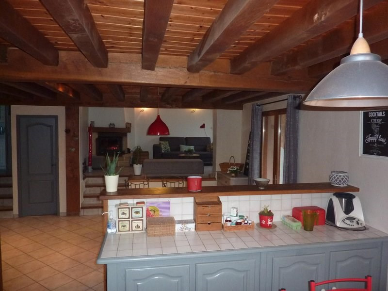 Vente maison / villa Fitilieu 259 000€ - Photo 5