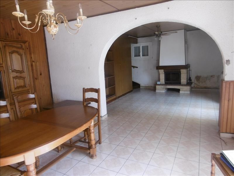 Sale house / villa Rumaucourt 141 100€ - Picture 2