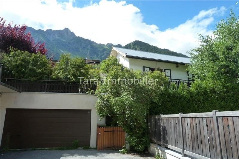 Vente de prestige maison / villa Chamonix-mont-blanc 1563000€ - Photo 8
