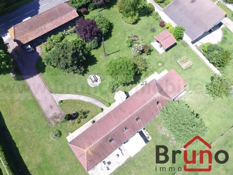 Sale house / villa Lamotte buleux 282000€ - Picture 4