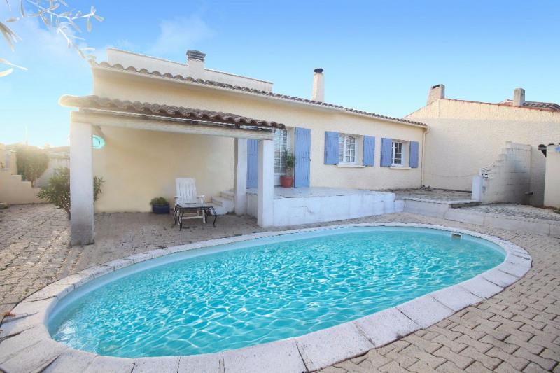 Vente maison / villa Bouillargues 275000€ - Photo 2