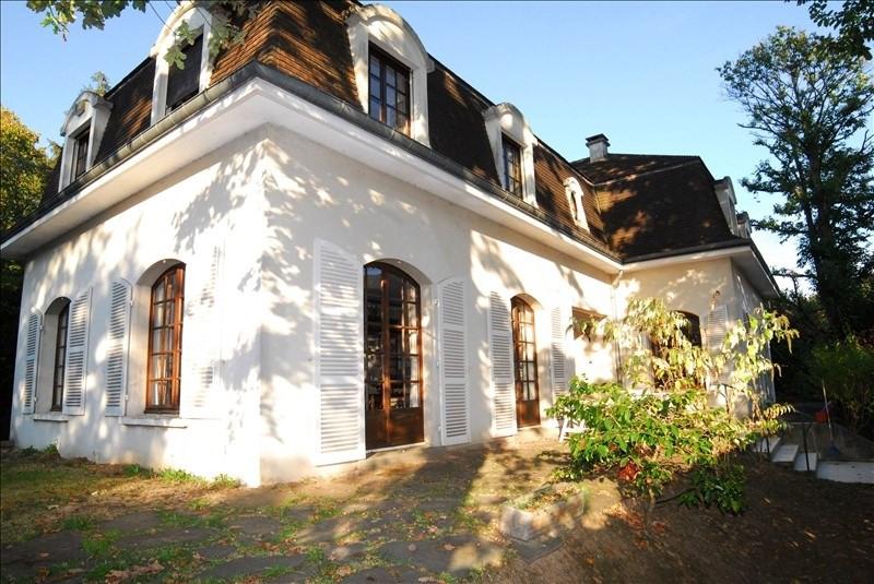 Vente de prestige maison / villa Vaucresson 1650000€ - Photo 2