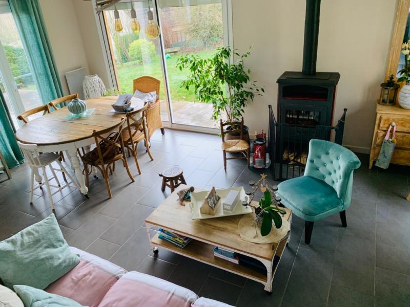 Sale house / villa Quevreville la poterie 205000€ - Picture 4