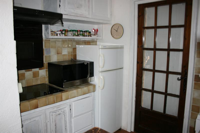 Vacation rental house / villa Les issambres 1875€ - Picture 7