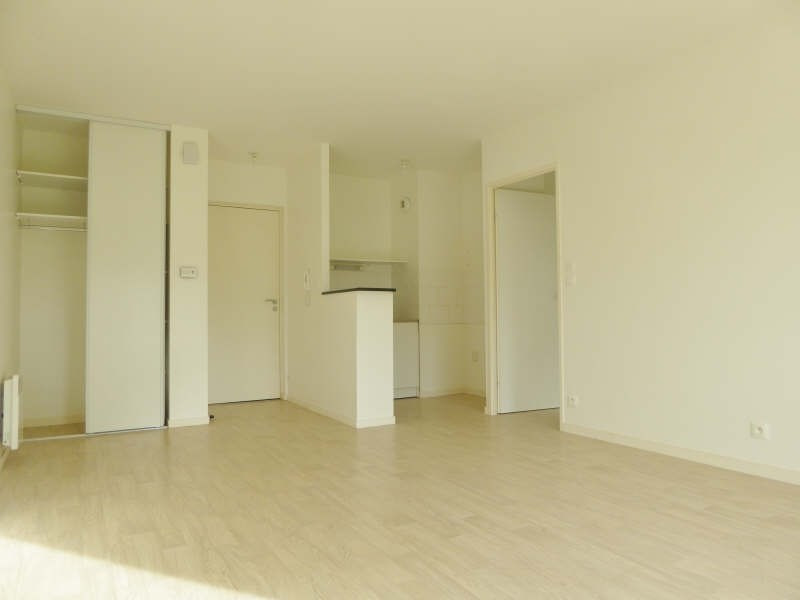 Vente appartement Douarnenez 81 750€ - Photo 2