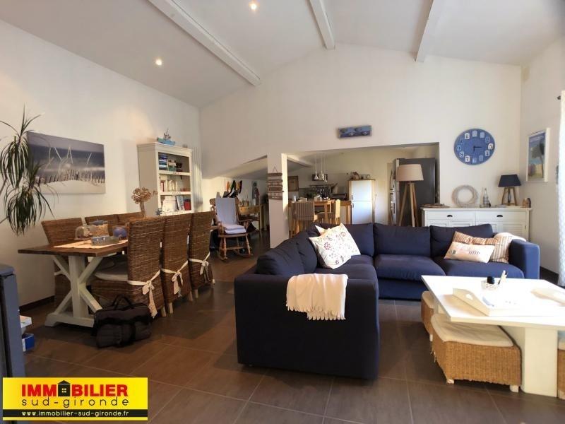 Vente maison / villa Podensac 389100€ - Photo 1