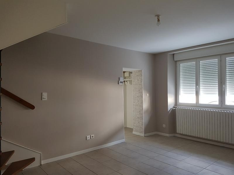 Vente maison / villa Carmaux 120000€ - Photo 2