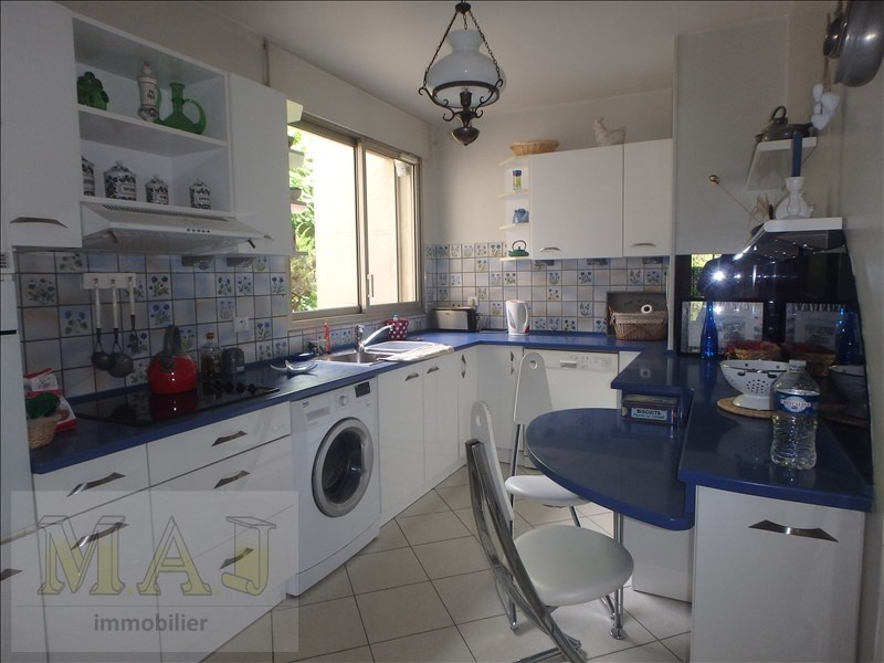 Vente appartement Le perreux sur marne 518 000€ - Photo 3