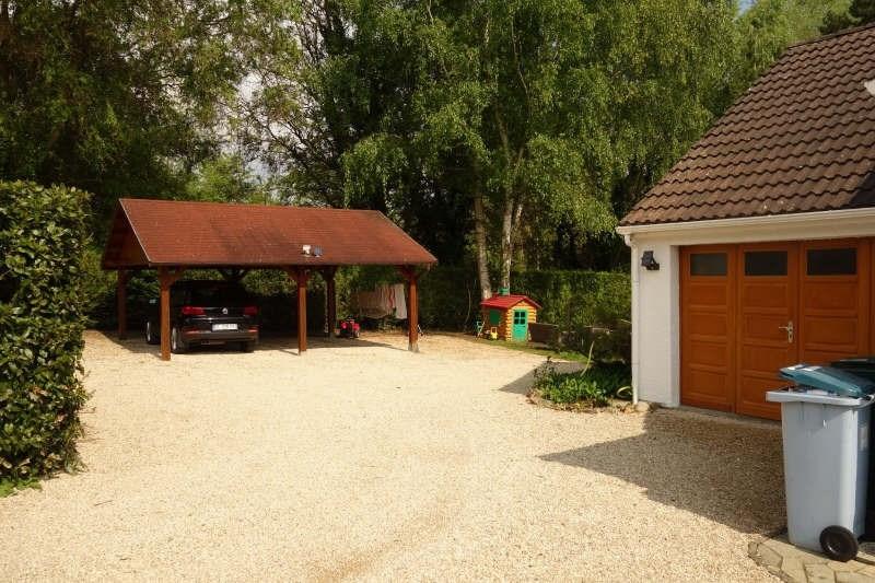 Vendita casa Parmain 435751€ - Fotografia 2