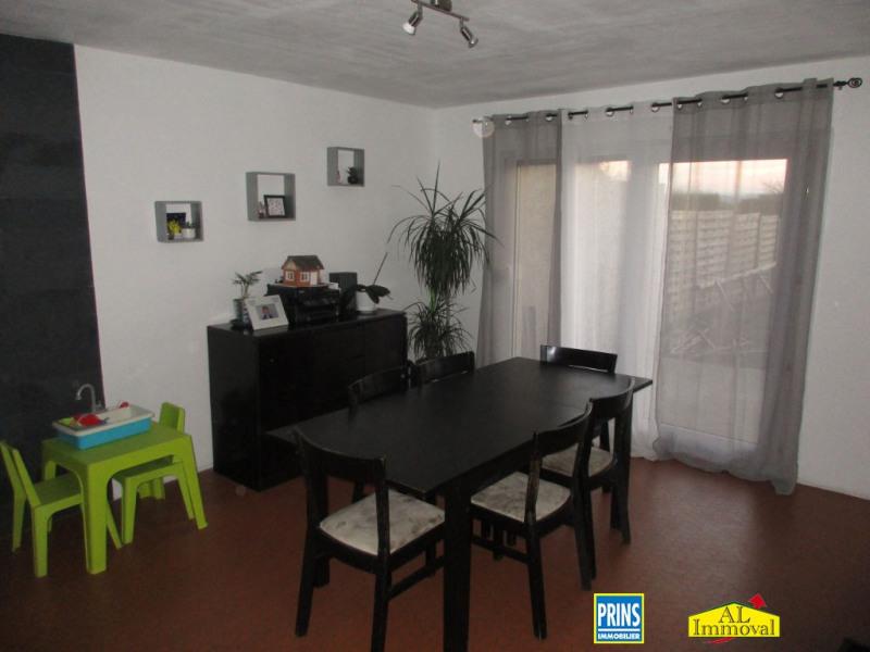 Sale house / villa Racquinghem 146000€ - Picture 3