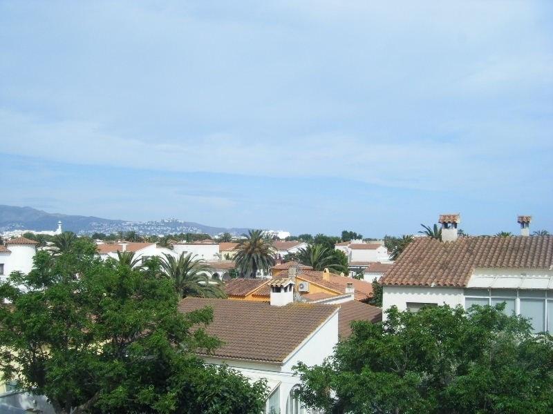 Vermietung von ferienwohnung wohnung Empuriabrava 328€ - Fotografie 1