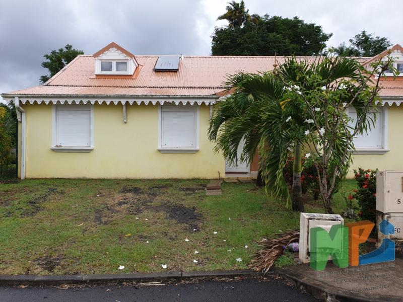 Sale house / villa Le lamentin 296800€ - Picture 1