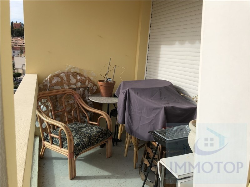 Sale apartment Menton 249 000€ - Picture 8