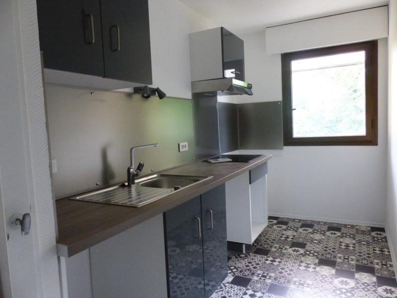 Sale apartment Le bouscat 243800€ - Picture 1