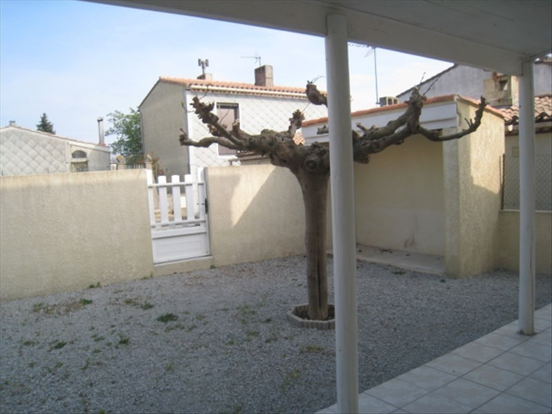 Sale house / villa Pennautier 152 000€ - Picture 6