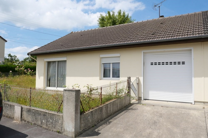 Vente maison / villa Tessy sur vire 89500€ - Photo 6
