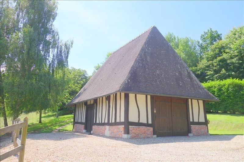 Deluxe sale house / villa Honfleur 575000€ - Picture 6