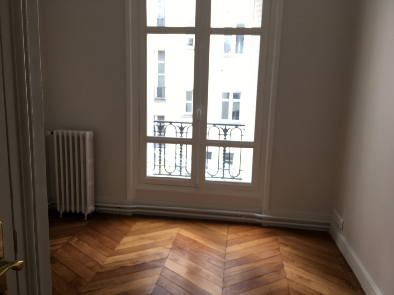 Rental apartment Paris 16ème 1 680€ CC - Picture 2