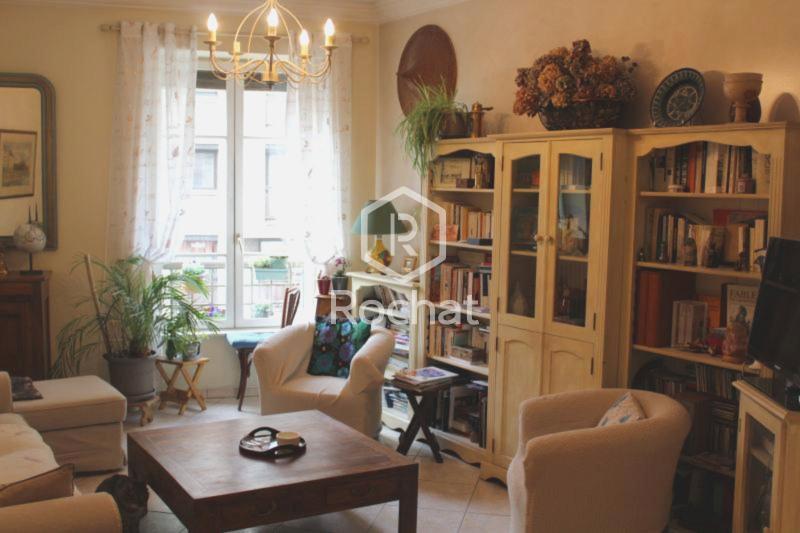 Viager appartement Villeurbanne 168900€ - Photo 1