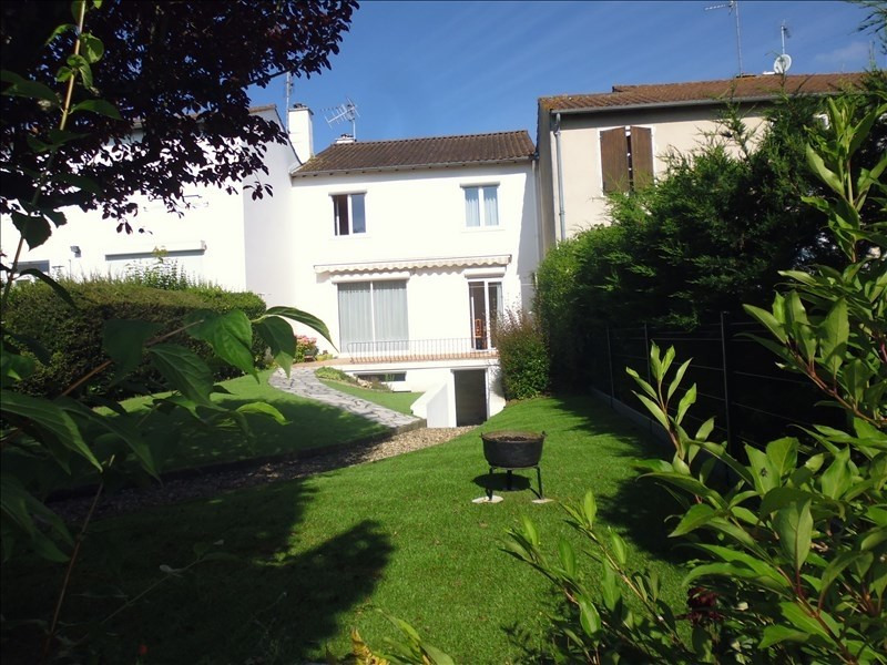 Sale house / villa Poitiers 189000€ - Picture 3