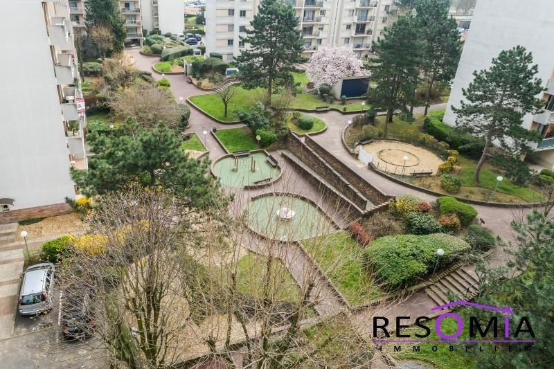 Venta  apartamento Bagneux 355000€ - Fotografía 10