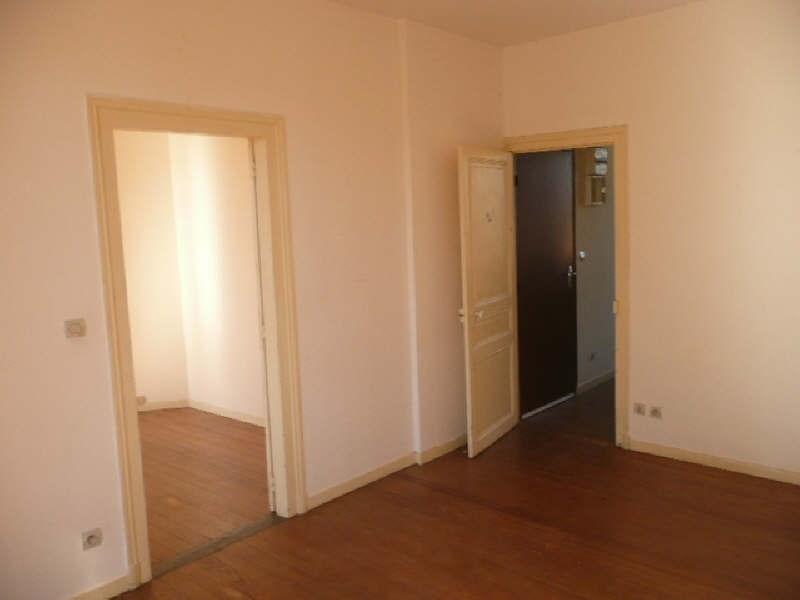 Location appartement Argent sur sauldre 350€ CC - Photo 4
