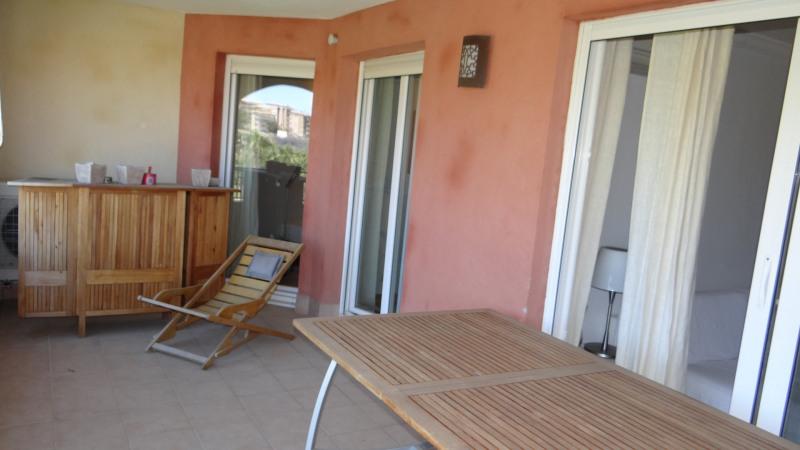 Vacation rental apartment Cavalaire sur mer 1300€ - Picture 2