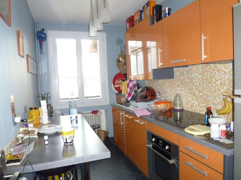 Vente appartement Vichy 93 000€ - Photo 3
