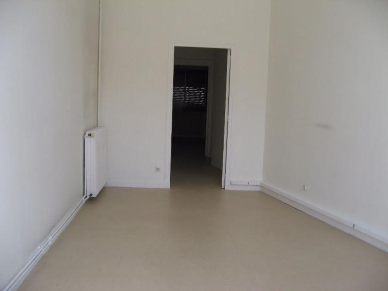 Limoges local commercial de 36 m²