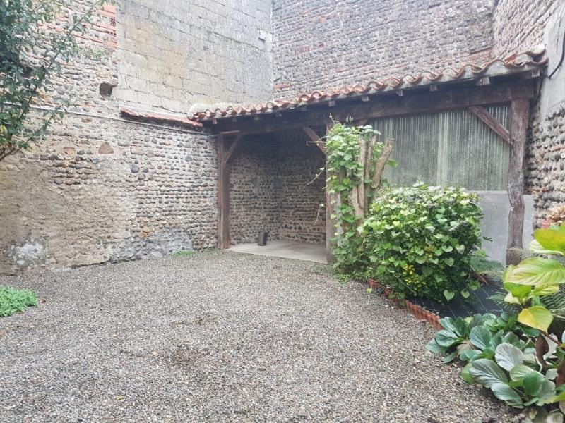 Sale house / villa Riscle 119000€ - Picture 6