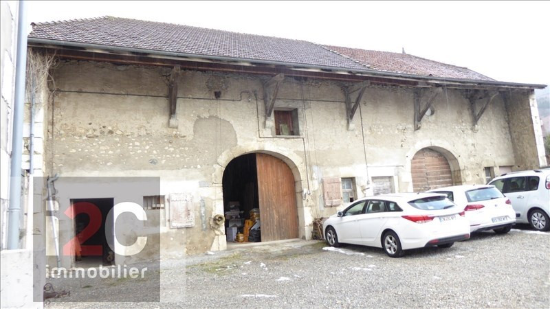 Sale house / villa Peron 250 000€ - Picture 1