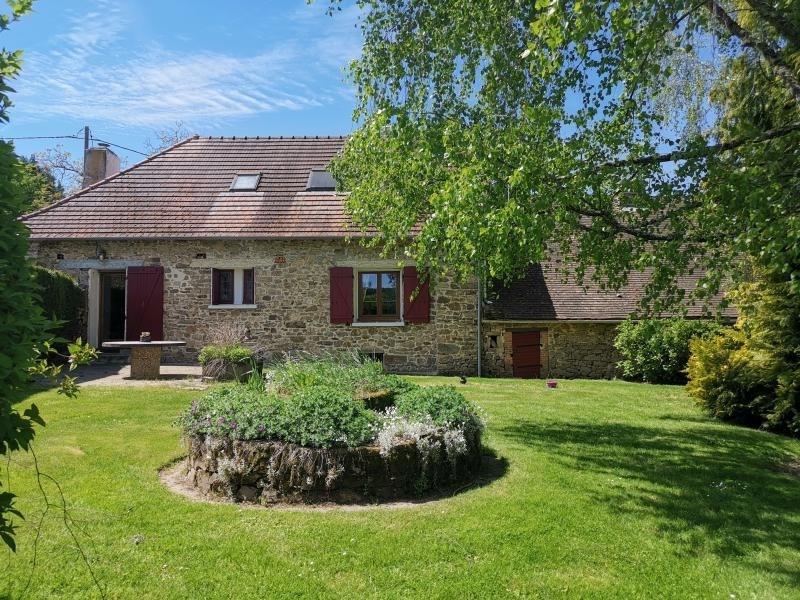 Sale house / villa Ladignac le long 166000€ - Picture 1