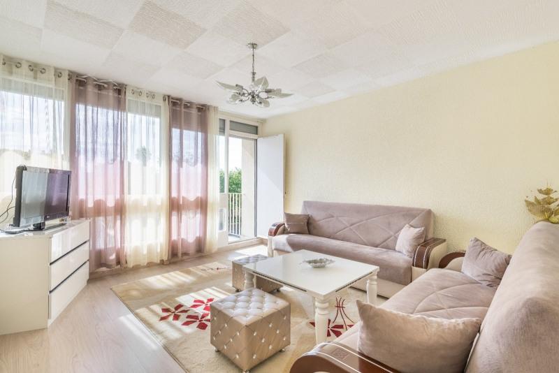 Vente appartement Bron 100000€ - Photo 2
