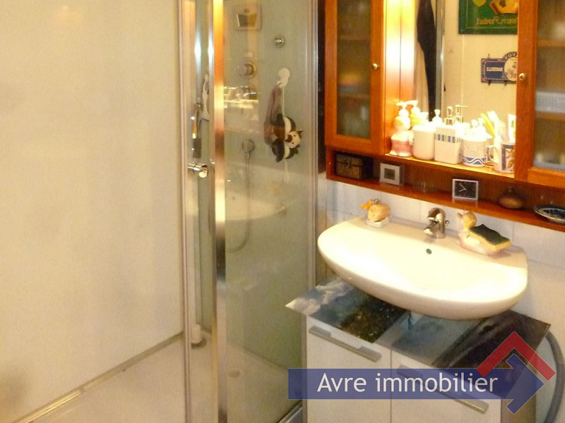 Vente appartement Verneuil d'avre et d'iton 55 000€ - Photo 3