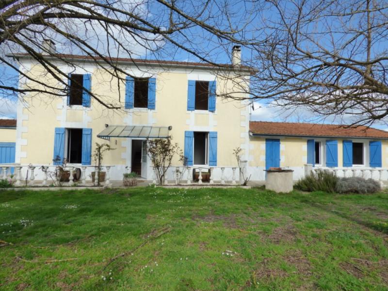 Sale house / villa Les eglisottes et chalaures 137000€ - Picture 8