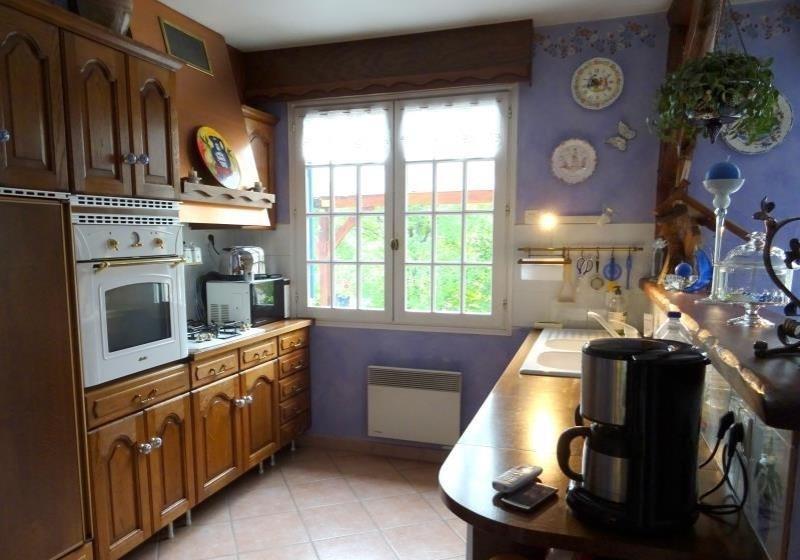 Vente maison / villa Neuilly en thelle 252000€ - Photo 3