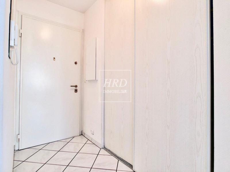 Vendita appartamento Strasbourg 141700€ - Fotografia 15