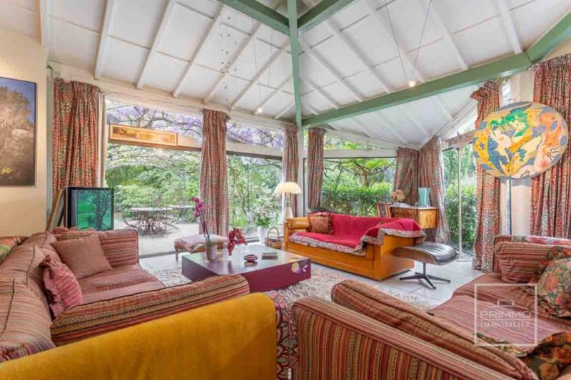 Vente de prestige maison / villa Champagne au mont d'or 1150000€ - Photo 5