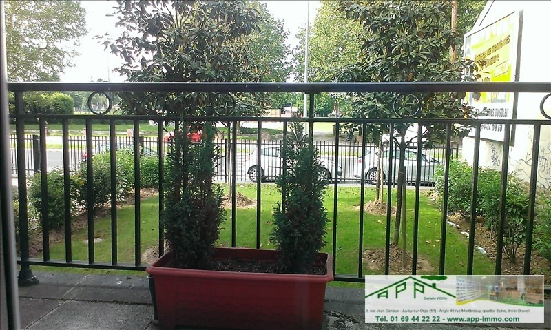 Sale apartment Draveil 253 000€ - Picture 9