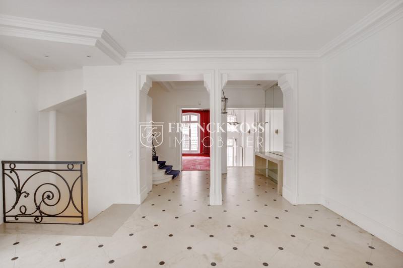 Location appartement Paris 17ème 7000€ CC - Photo 5