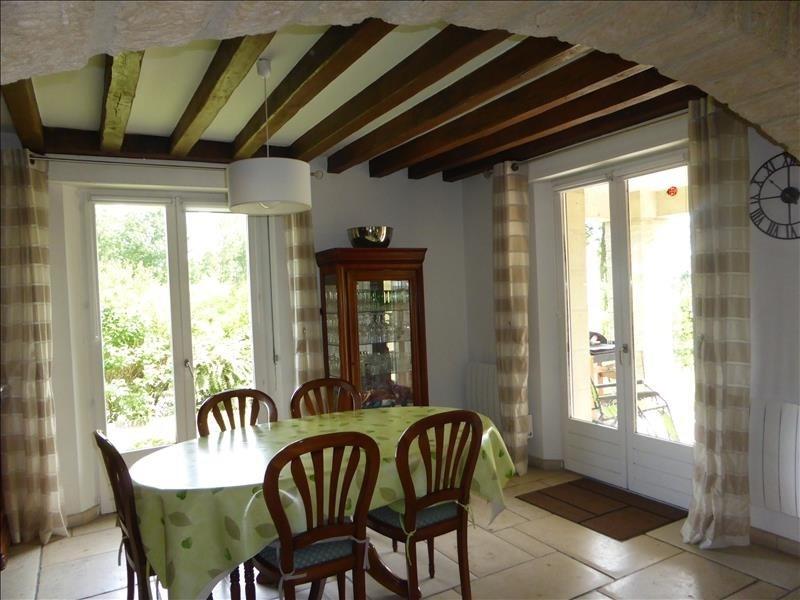 Vente de prestige maison / villa Berneuil sur aisne 352000€ - Photo 7