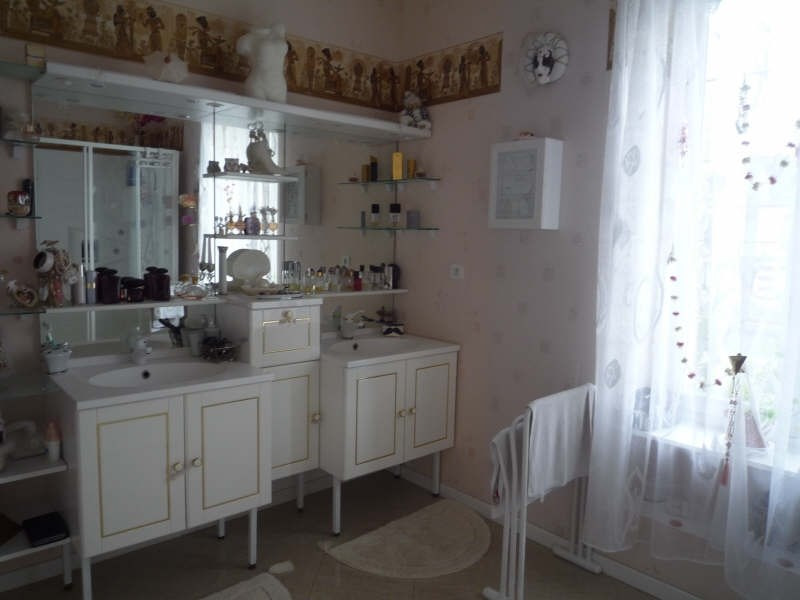 Vente maison / villa St maixent l ecole 218400€ - Photo 9