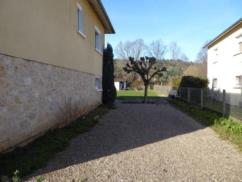 Sale house / villa Terrasson la villedieu 150500€ - Picture 15