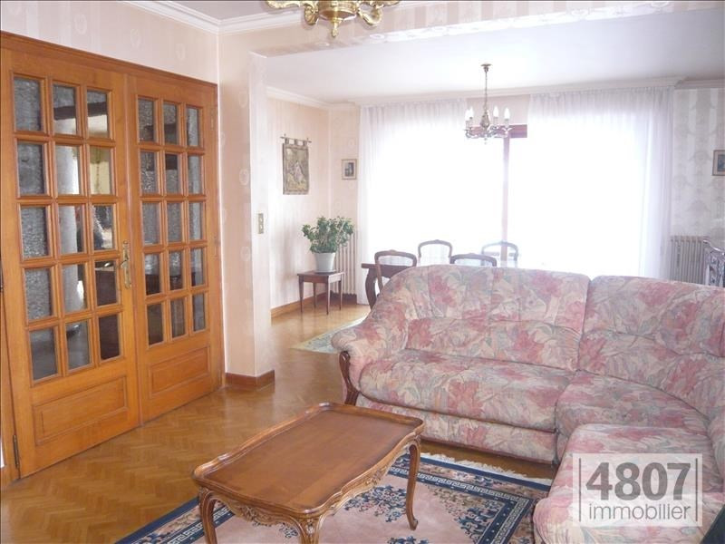 Vente appartement Scionzier 318000€ - Photo 3