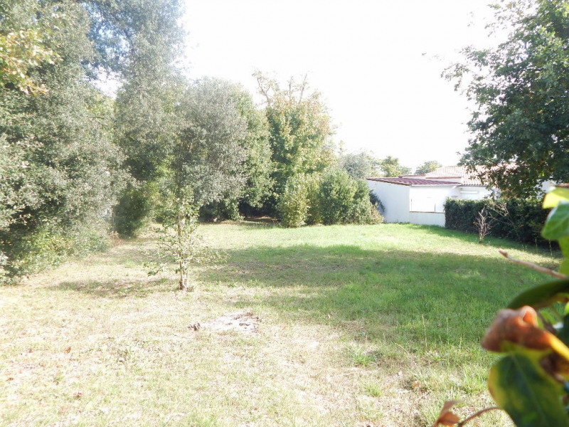Sale site Meschers sur gironde 81 000€ - Picture 3