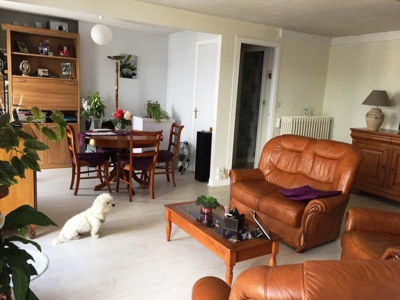 Vente appartement Le havre 138000€ - Photo 1