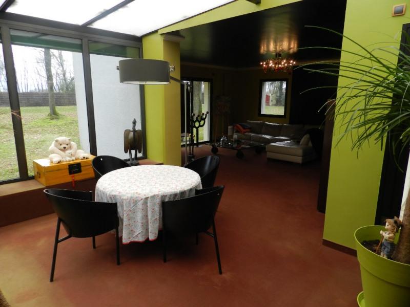 Vente de prestige maison / villa Sautron 699920€ - Photo 7